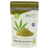 Hemp Protein Cáñamo Bio