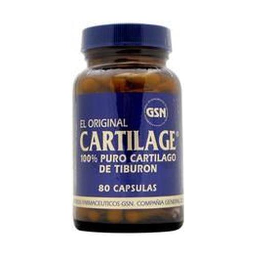 El Original Cartilage