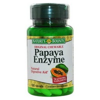 Enzima De Papaya