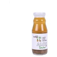 Aloe vera juice 93% Pineapple - Baobab