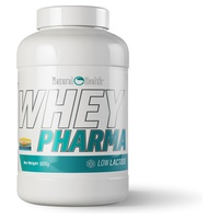 Whey pharma fragola