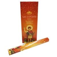 Incense San Expedito