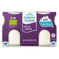 Kéfir de Vaca sin lactosa