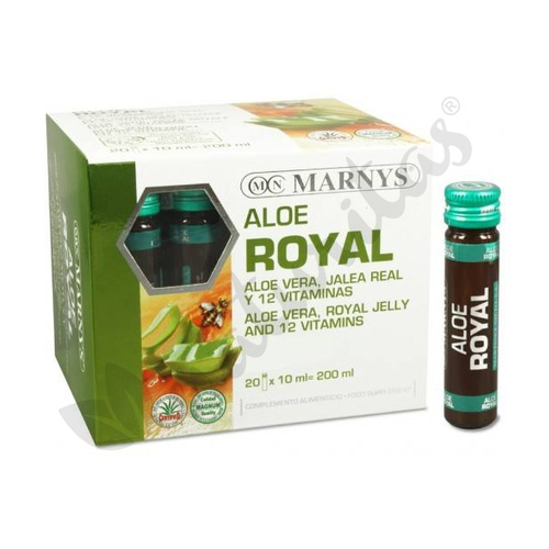 Aloe Royal