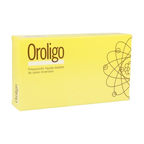 Oroligo