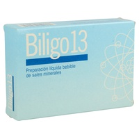 Biligo 13 (Aluminio)