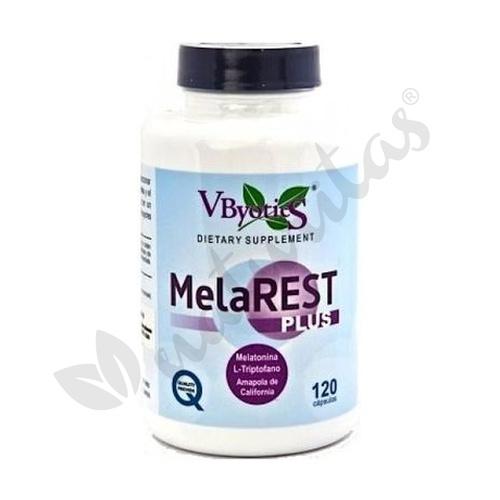 Melarest (Nueva Fórmula)