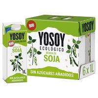 Pack Yosoy Eco Soja