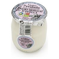 Yogur desnatado de Oveja