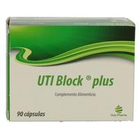 Uti Block plus