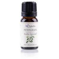 Bio Petitgrain Essential Oil