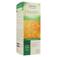 Sirop Hepamix