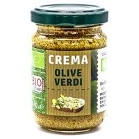 Olivade z zielonych oliwek