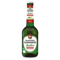 Cerveza Radler Sin Alcohol (Neumarkter Lammsbräu)