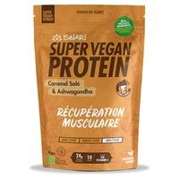 Super Vegan Protein Salted Caramel and Ashwagandha