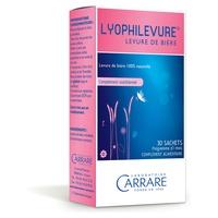 Lyophilevure