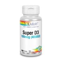 Super D3 - 4000 ui