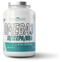 Bezsmakowe Omega 3