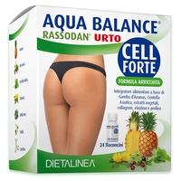 Aqua Balance Rassodan Shock Cell Forte