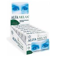 Alfa relax mascarilla