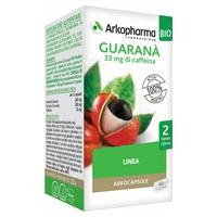 Arkocapsule Guaraná Bio