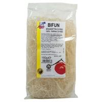 Bifun (spaghettini di riso)
