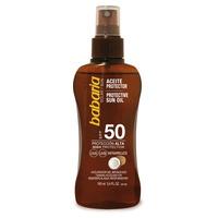 SPF 50 Protective Sun Oil