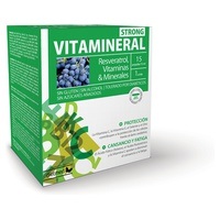 Vitamineral Strong