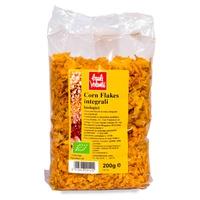 Corn flakes integrali