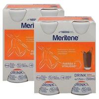 Pack Meritene Drink chocolate (25%DTO Segunda unidad)