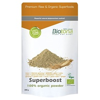 Superboost Bio