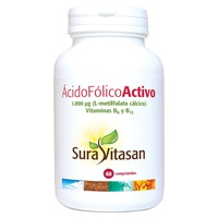 Acide folique actif