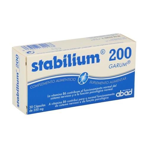 Stabilium 200