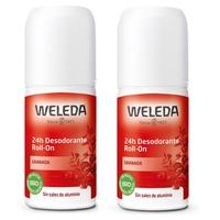 Duplo Roll-On Deodorant From Granada
