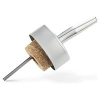Inox / cork chute 38mm