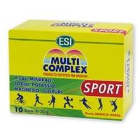 Multi complex sport