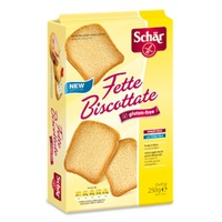 Gluten-Free Fette Biscuit