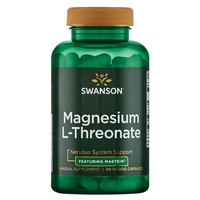 L-thréonate de magnésium ultra