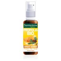 Organic Propolis Spray