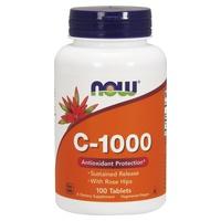 Vitamina C con Bioflavonoides