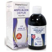 Adipo Block Depur Hepa Ren