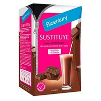 Batido Sustituye (sabor chocolate)