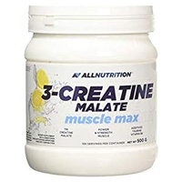 3-Creatine Malate, Lemon