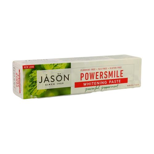 Dentífrico Power Smile
