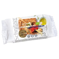Pan fermentado de arroz Mediterranean sin gluten