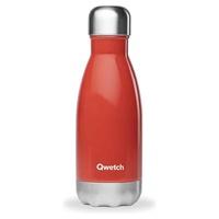 Botella Isotérmica Inox - Rojo