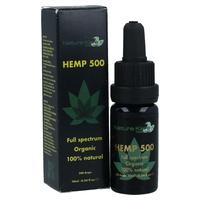 HEMP 500 CBD 5%