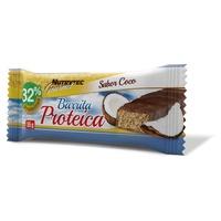 Barrita Proteica 32% (Sabor Coco)
