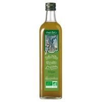 Huile d'Olive Vierge Extra Bio non filtrée