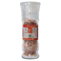 Gros sel de cuisine